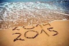 au revoir 2014 bonjour 2015